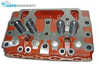 Головка блока цилиндров 51-02-3СП Д-160 / Т-130, Т-170
