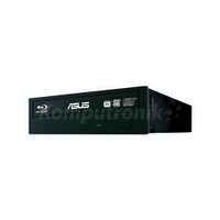 ASUS Combo (DVD+/-RW + BD-Rom) BC-12D2HT/BLK/B/AS