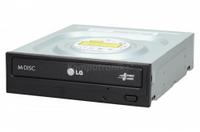 Оптические приводы, Lg DVD-REC GH24NSD1RBBB