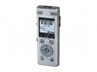 Цифровые диктофоны Olympus DM-720 Maly zestaw do edycji, 1 x mikrofon ME-33