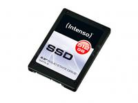 Flash SSD, Intenso SSD 512GB SATA III 2,5 top