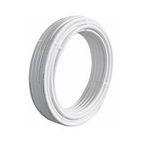 Труба металопластикова для теплої підлоги Herz HT-Rohr PE-RT Typ II/AL/PE-RT II 16x2.0