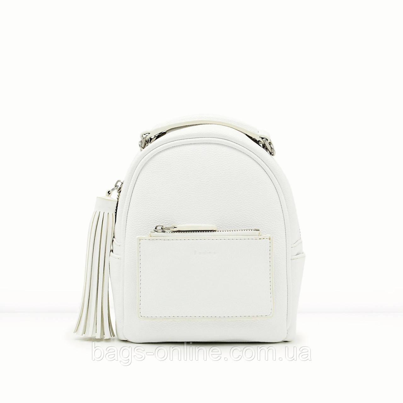 64c8a0398e233e Миниатюрный стильный женский рюкзак: продажа, цена в Киеве. рюкзаки ...