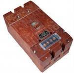 Автоматический выключатель А 3794 630 А, фото 2