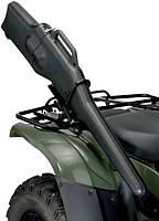 Чехол для ружья с крепежом на квадроцикл пластик 1340х320х150 G910