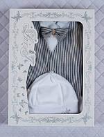 """Подарунковий набір """"Сеньйор"""" -2 предмета (колір в асортименті), фото 1"""