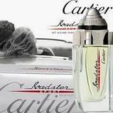 Cartier Roadster Sport туалетная вода 100 ml. (Картье Родстер Спорт), фото 5