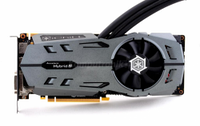 NVIDIA, inno3D GeForce GTX 970 4GB iChill Black Water Cooling