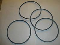 Кольцо уплотнительное масляного фильтра ГАЗ 3306, 3307, 3309, 4301 (25 3111 7507, фторкаучук, пр-во Россия)