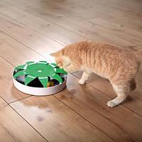 "Trixie TX-45578 игрушка ""Мышь в ловушке"" для кошек"