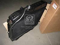 Радиатор вод. охлажд. ГАЗ 66 (3-х рядн.)  66-1301010-А