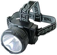 ✅ Налобный фонарь YJ-1835 (светодиодный, аккумуляторный)