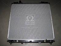 Радиатор охлаждения SORENTO 24i/35i AT 02-04(пр-во Van Wezel)