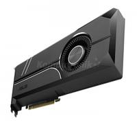 NVIDIA, ASUS GeForce GTX 1070 TURBO 8GB GDDR5 VR Ready