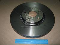 Диск тормозной TOYOTA LEXUS GS300, 430, 450, 460 (LH) (пр-во SANGSIN) SD4041