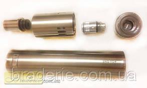 Электронная сигарета Joyetech eGo ONE 2200 mAh Silver, фото 2