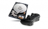Seagate Game Drive 1TB do Playstation