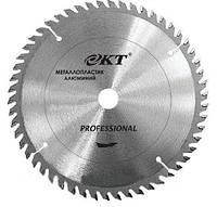 Диск отрезной по металлу KT Professional 07638009 250, 100Т, 30м пластик-алюминий (07638009)