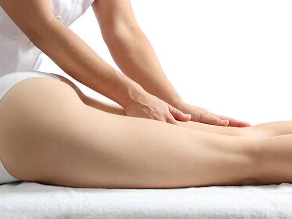 Антицеллюлитный массаж тела ручной (1,5 часа), фото 2