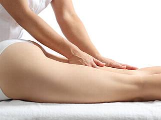 Антицеллюлитный массаж тела ручной (1,5 часа)
