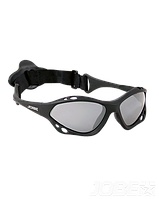 Очки Jobe Float Glasses Black Rubber Polarized