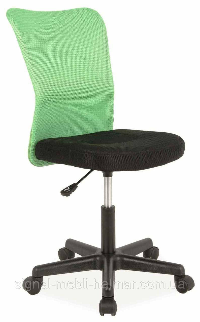 Компьютерное кресло Q-121 signal (зеленый)