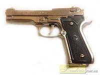 Зажигалка пистолет 4482