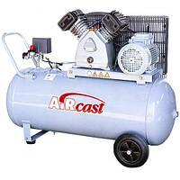 Поршневой компрессор AirCast СБ4/С-100.LВ30 (380 В)