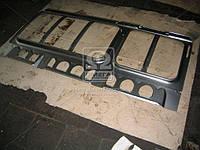 Панель боковины ГАЗ 2705 внутренний задний. левая (усилитель над заднийколесом) (производитель ГАЗ)