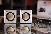 Комплект компьютерных колонок Quer Simple, фото 1