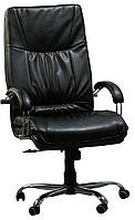 Кресло Палермо HB Хром