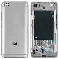Корпус Xiaomi Mi5s Silver