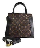 Брендовая женская сумка среднего размера