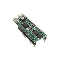 Звуковой музыкальный модуль WT588D-U-32M, Arduino