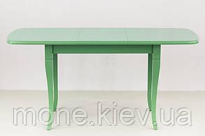 """Стол прямоугольный """"Консул""""из ясеня 1200+400 мм., фото 2"""