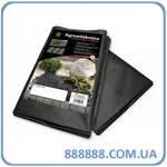 Агроволокно 50 гр/м2 черное размер 1.6 x 100м AWB5016100 Bradas