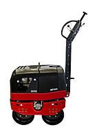 Виброкаток ручной реверсивный Chicago Pneumatic MR 700