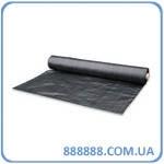 Агроткань против сорняков Black 105 гр/м2 размер 1.6 х 100м ATBK10516100 Bradas
