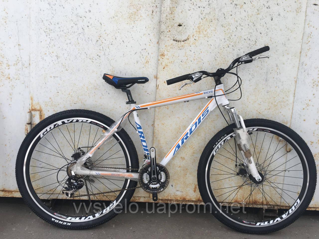 Велосипед ARDIS RACING 29 найнер новинка 2017