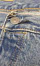 Джинсы Levis 501® ORIGINAL FIT STRETCH (стрейч), фото 10