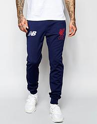 Мужские футбольные спортивные штаны New Balance
