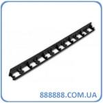 Бордюр садовый Rim-Board 78/1000мм черный OBRB78 Bradas - ИнструментаЛЛика в Николаеве