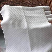 Вкладыш котоновый 3х слойный для многоразовых подгузников