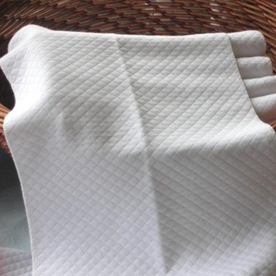 Вкладыш котоновый 3х слойный для многоразовых подгузников Оптом -