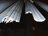 Алюминиевый профиль — прижимная планка размером 30х8