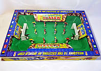 Настольная игра Футбол KK19232 на пружине, мяч, размер поля 44.5 х 29см