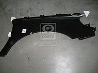 Крыло переднее левое VW PASSAT B6 05- (производитель TEMPEST) 051 0610 311