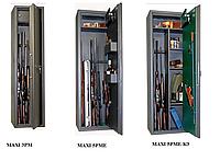 Сейф оружейный Safetronics MAXI 5M/K3