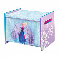 Комод-ящик для игрушек Frozen Дисней Worlds Apart