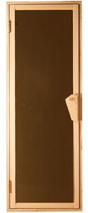 Двери для сауны UNO 1900*700